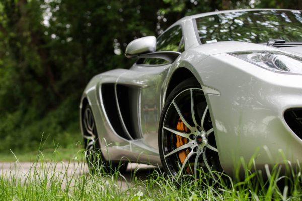 McLaren Toulouse