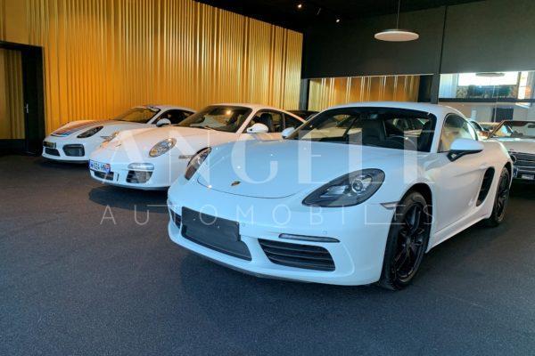 Porsche Toulouse