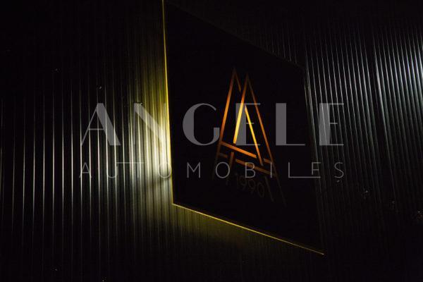 logo Angelé Automobiles