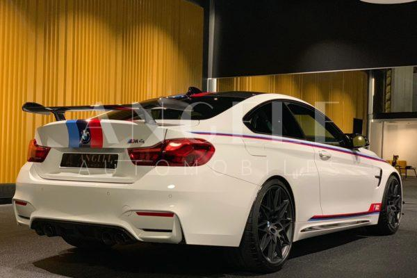 Bmw M4 Edition limited Champion