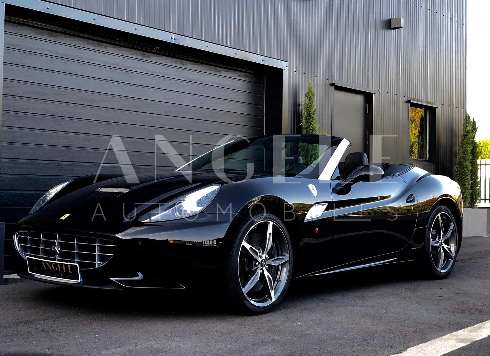 Ferrari California - Angele Automobiles