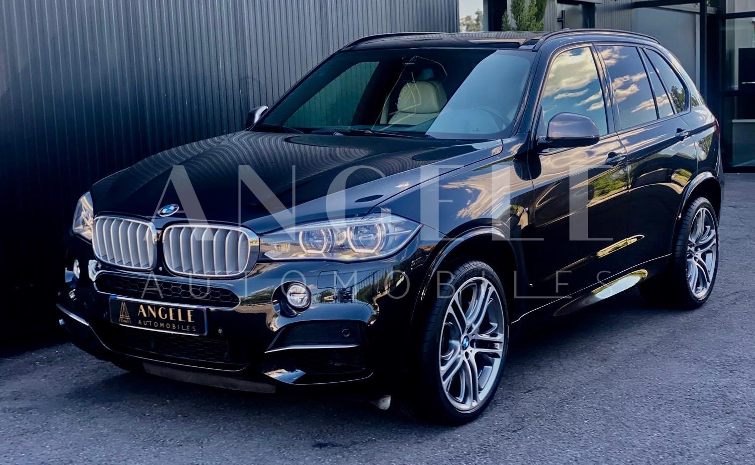 BMW X5 Angelé Automobiles