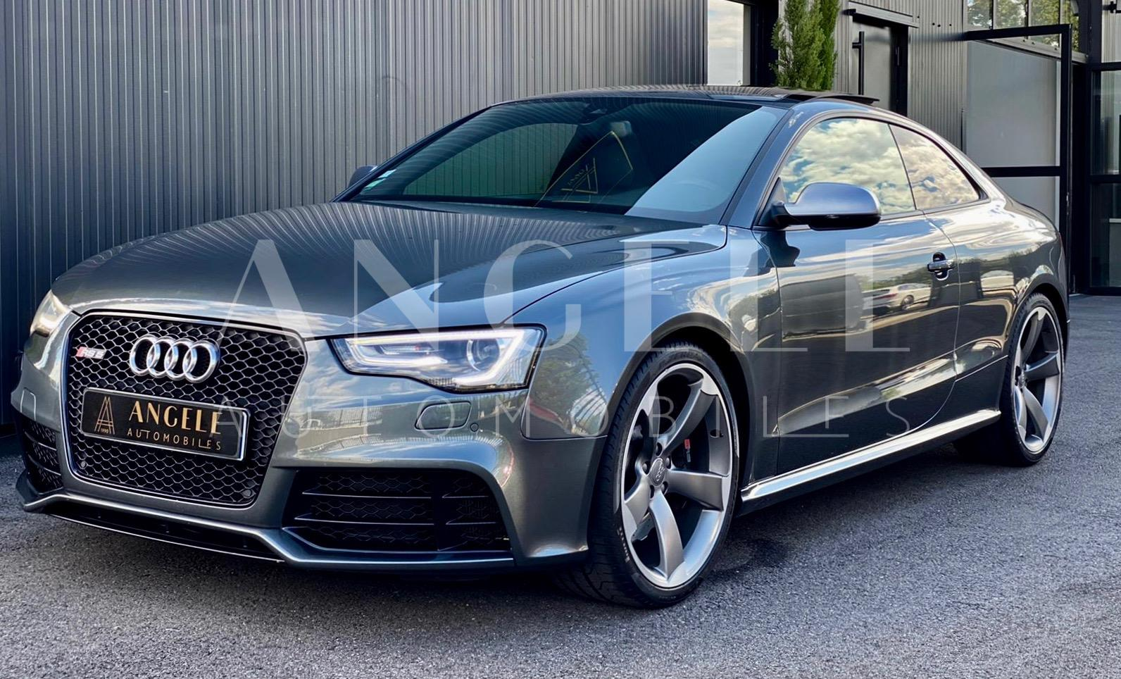 Audi RS5 Toulouse