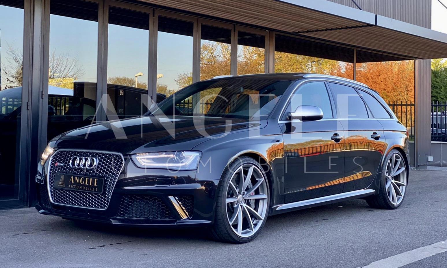 AUDI RS4 TOULOUSE