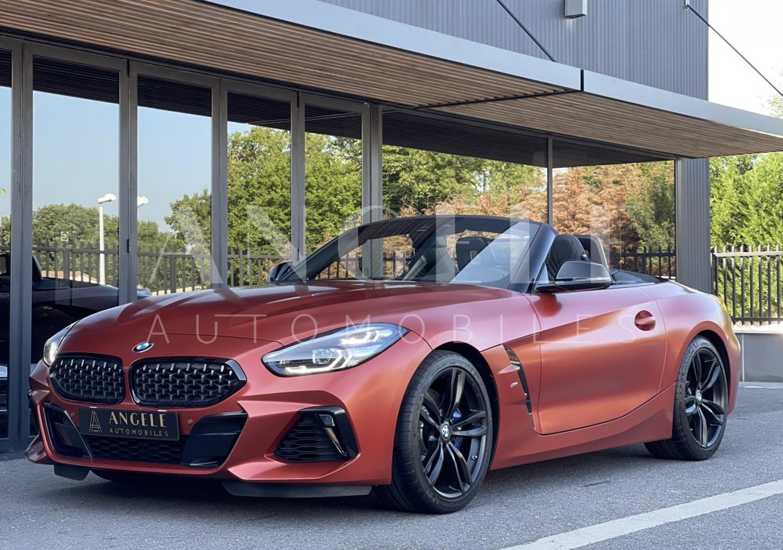 BMW Z4 - ANGELE AUTOMOBILES