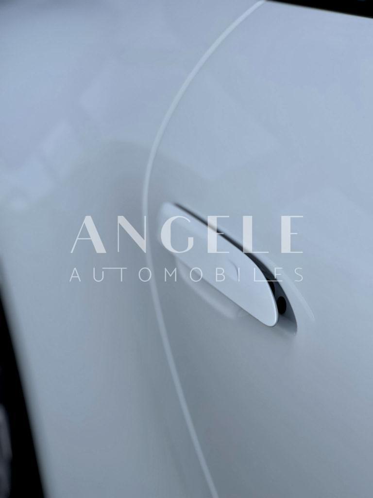 PORSCHE 992 Carrera 4S - ANGELE AUTOMOBILES